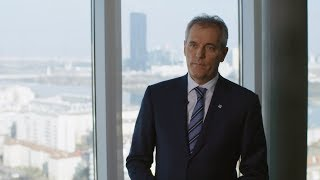 OMV Results 2017: Outlook 2018 by CEO Rainer Seele