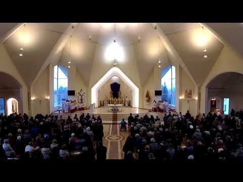 Liturgia Wieczerzy Pańskiej - Wielki Czwartek (2018)