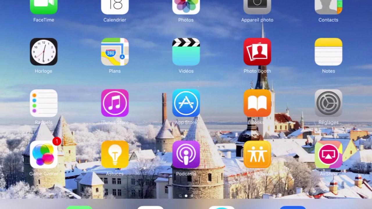application pour telecharger de la musique gratuitement sur ios