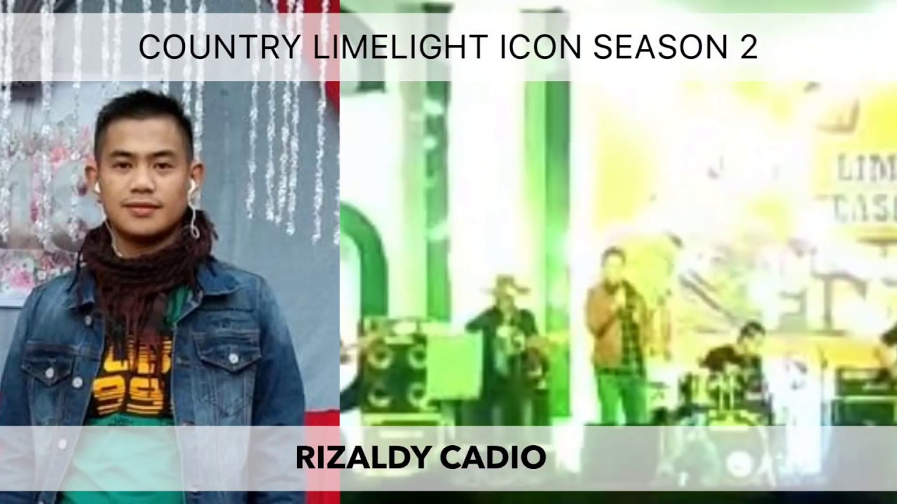 SIKAM | ORIGINAL COMPOSITION | COUNTRY LIMELIGHT ICON SEASON 2 The Grand Finals
