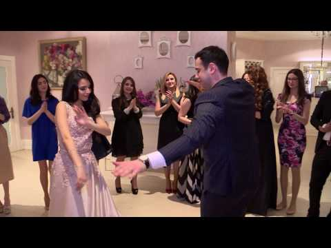 Bahruz & Aytaj Engagement Party (26.03.2017 Baku,Azerbaijan)