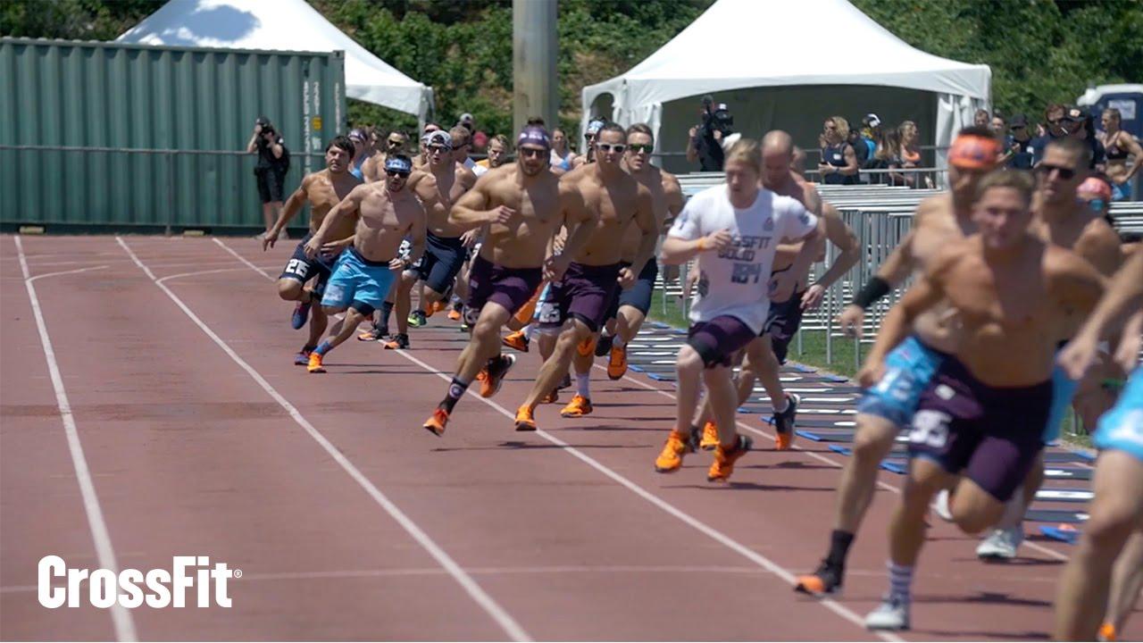6 mile relay run