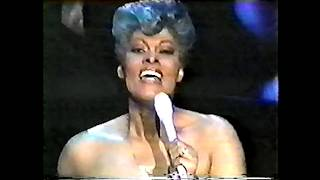 Dionne Warwick - People Alone