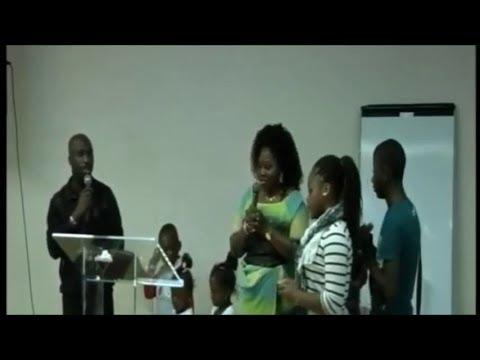 Famille rescapée (de la secte christianisme céleste)  - Témoignage