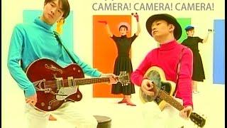 3rdシングル『CAMERA! CAMERA! CAMERA! - カメラ!カメラ!カメラ! -』...