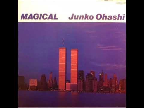 Junko Ohashi- A Love Affair
