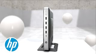 Peace-of-Mind Cloud Computing | HP Thin Clients | HP