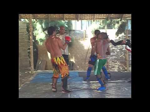 WA-KO Muay Thai Academy / Mancora - Peru