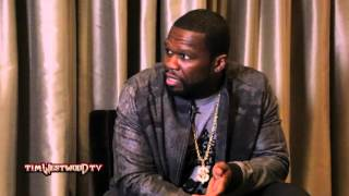 50 Cent says Rick Ross' comments are desperation - Westwood