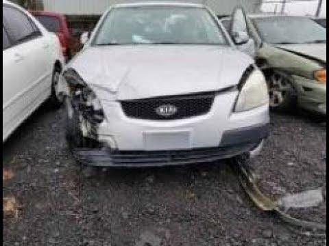 Мою машину разбили в Total