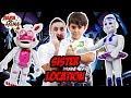 Папа Роб и Ярик играют в Five Nights At Freddy S Sister Location Часть 1 mp3