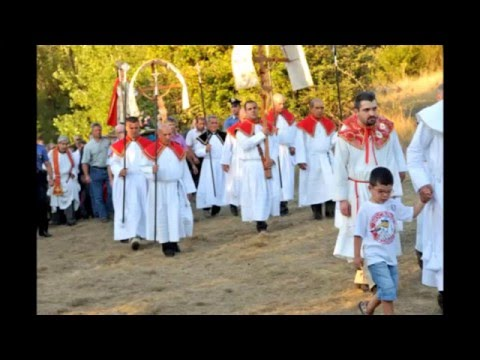 BUSACHI SANTA SUSANNA 2011 you  tube