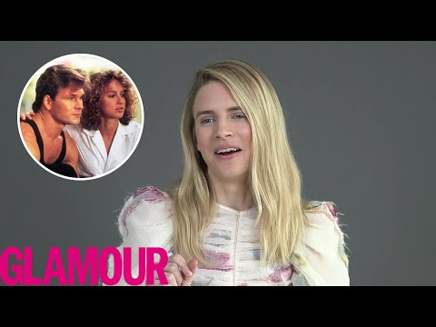 The OA Star Brit Marling Dishes on Her Entertainment Industry Firsts  Glamour