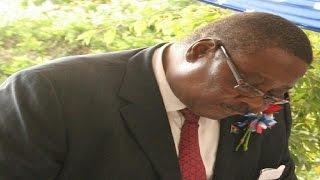 Malawi : la prolongation du séjour du président aux états-unis inquiète la population