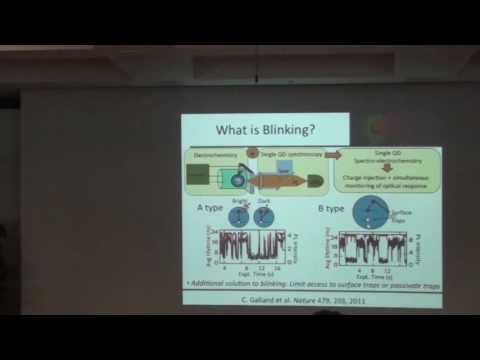 Small scale Structure Engineering for New Function (Jennifer Hollingsworth)