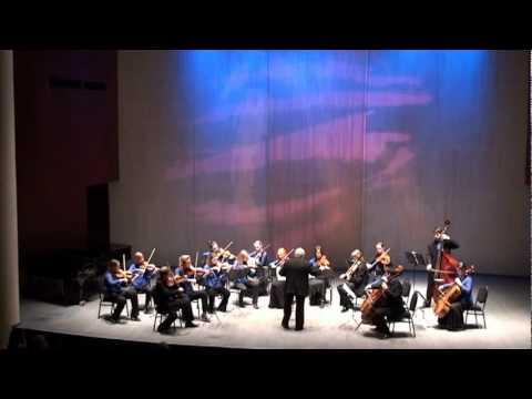 Beethoven: String Quartet №4, 2nd movement / Rachlevsky • Chamber Orchestra Kremlin