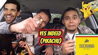 Baixar LIL BABY & DRAKE - YES INDEED (PIKACHU) REACTION REVIEW