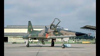 В войне между Ираном и Ираком противостояние F-5 и Миг-21 закончилось ничьей. War is Boring, США.