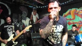 Fukm - (live) at Gilman - 1.1.2011