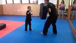 Ninjability - Ninja classes for kids in Pittsburgh