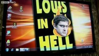 Louis Theroux in Hell - America's Most Hated Family in Crisis - BBC Two