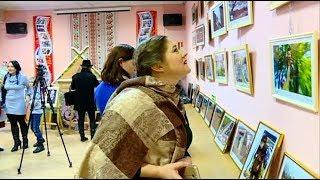 Уссурийский клуб фотографов отметил год со дня своего официального образования