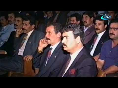 Alparslan Türkeş: '' En Büyük Düşmanımız.. ''-  İHA Arşivi