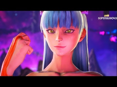Hello Morrigan! Thanos Vs Ultron Sigma - Marvel Vs Capcom Infinite Story Mode Walkthrough Part.3