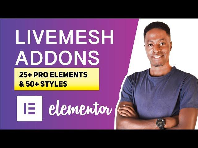 Livemesh Addons for Elementor - Best Widgets Explained