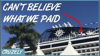 We Sailed The Cheapest Cruise in America We Could Find. Here's What Surprised Us...