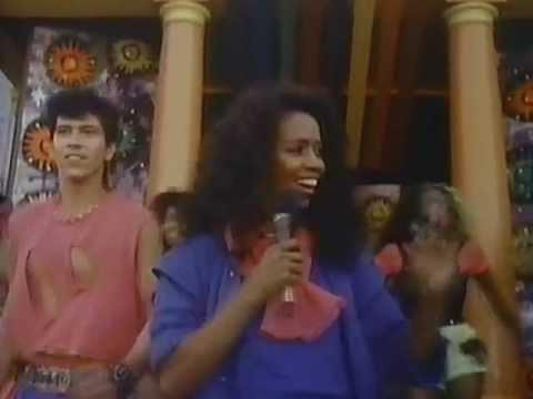 Carol Lynn Townes - Believe In The Beat (1984)