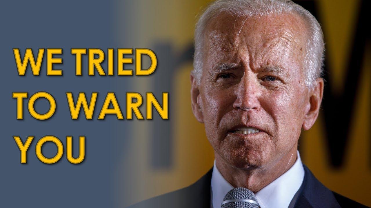 Breaking Overwhelming Video Evidence Of Joe Biden S Dementia Symptoms Citizen Action Monitor