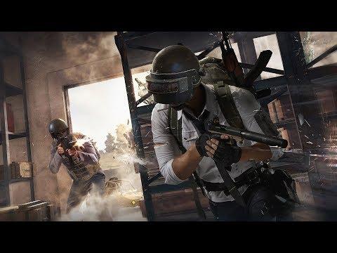 💀 Надоела Школа! || PlayerUnknown's Battlegrounds 💀