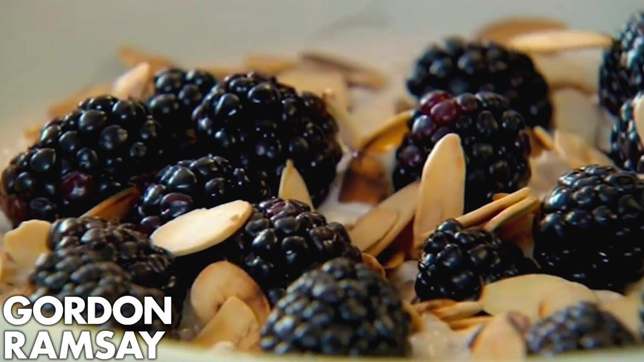 Gordon Ramsay's Bircher Muesli Recipe