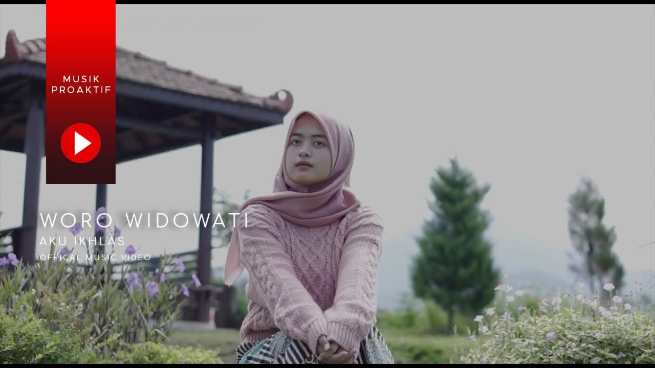 Woro Widowati - Aku Ikhlas (Official Music Video)