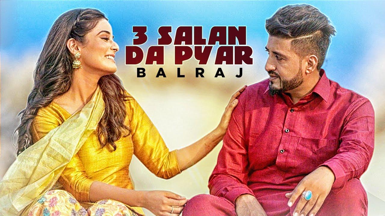 3 Salan Da Pyar Balraj mp3 download