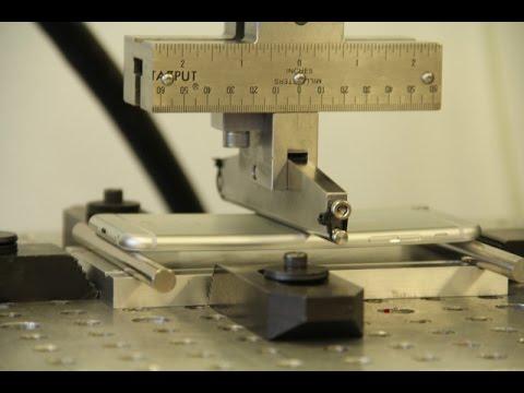 Inside Apple's Test Labs