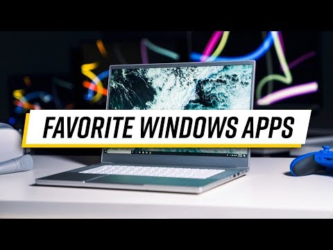 Windows Apps To Simplify Your Life