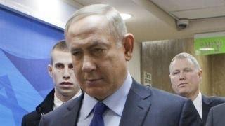 Israeli PM condemns US for role in UN vote