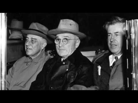 Harry Truman Biography Documentary