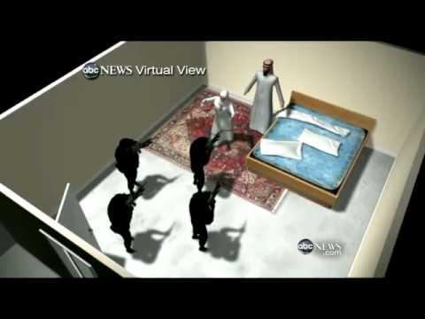Osama Bin Laden  Navy SEAL Raid Video