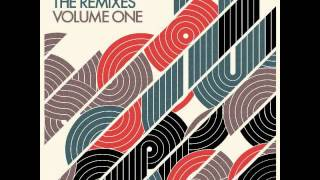 Soulpersona feat. Tashan - Read My Mind (Soulpersona Raregroove Remix)