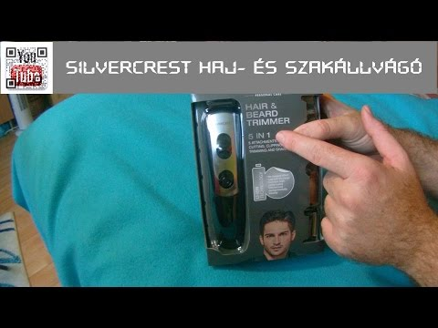 silvercrest hair and beard trimmer reviews cordless hair beard trimmer includes 3 year warranty. Black Bedroom Furniture Sets. Home Design Ideas