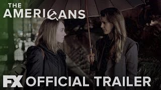 The Americans | Season 6: Official Trailer [HD] | FX