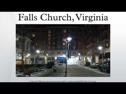 Falls Church, Virginia