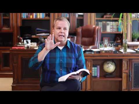 Hope for Today #20 - A Devotional Thought