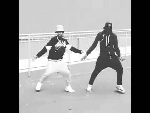 Rich Gang - Freestyle DANCE! WHIP