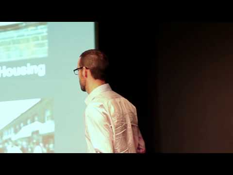 Philanthropy and the city -- Rediscovering the power of purpose | Rhodri Davies | TEDxSquareMile