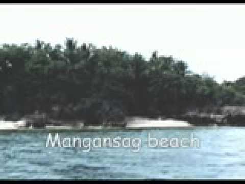 Simara Island Corcuera, Romblon p 2 TOURIST ATTRACTIONS