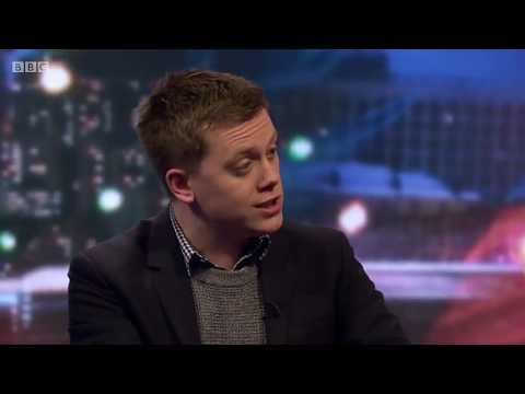 Owen Jones asks why #MSM constantly tries to portray Jeremy Corbyn as an agent of foreign powers?